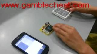 Advantages Of AKK k3 Samsung Poker Analyzer For Poker Cheating Device