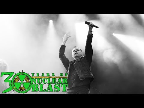 BLOODSTOCK FESTIVAL 2017: Blind Guardian - Hansi discusses playing at BOA (OFFICIAL TRAILER)