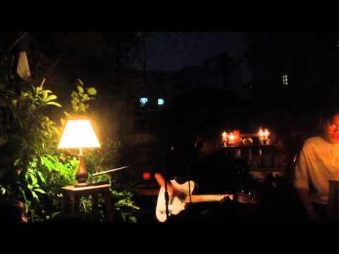 Ngọt band - Hanoi Social Club/Giáng Sinh 2015