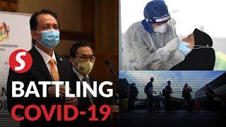 Covid-19: Health DG explains why no more quarantine for Sabah returnees who tested negative