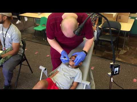 Community Minded Dentist   LADD Dental Group