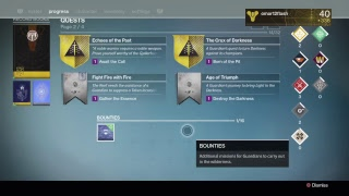 Destiny the collection multiplayer gameplay the taken king part 5  ps4 live