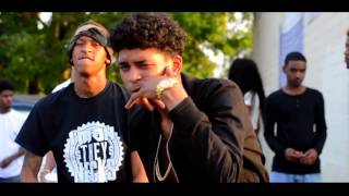 Trill Sammy x Trappin Shot by ARTandVISUALS