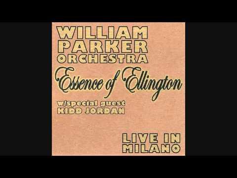 Take The Coltrane - William Parker Orchestra