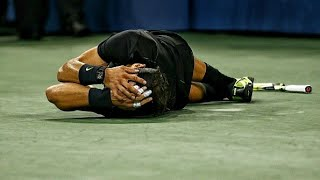 The Day Rafael Nadal Achieved Career Grand Slam With Brutal Tennis (HD)