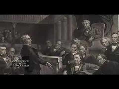 President Millard Fillmore: Witch Hunter