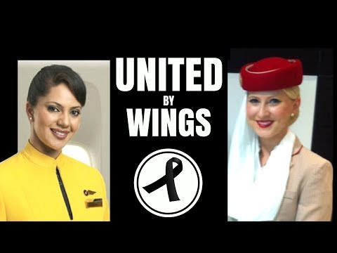 4 Mysterious Cabin Crew Deaths - part 2