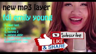 Fdj Emily Young - HOT REGGAE MP3 cover
