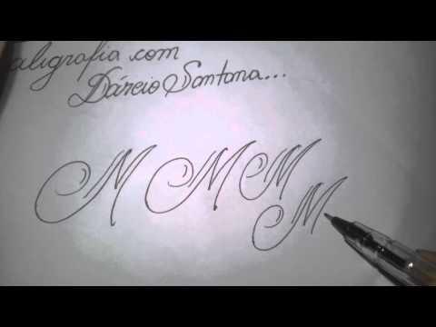 Letra Fundacional minúsculas de YouTube · Duração:  3 minutos 3 segundos