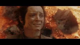 Властелин колец: Возвращение короля, 2003. Цвет волшебства, 2008, (на краю мира) скрытые киноцитаты