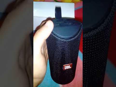 Mtr jbl tg113 bt speaker