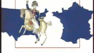 Drapeau français - Karambolage - ARTE