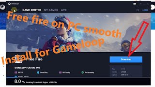 Free Fire on PC: How to Download & Install FF for Windows | GameLoop Emulator