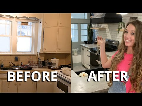 affordable-diy-kitchen-renovation-(before-&-after)