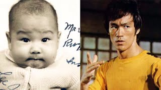 Bruce Lee From 0 - 32 years old - The Most  Complete Version ever (Rare Photos included)