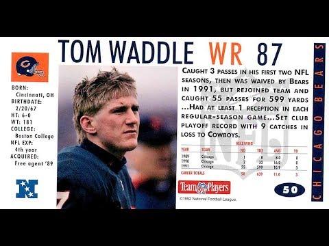 Tom Waddle @twaddle87 Bears @BostonCollege @MoellerHS on jump shots turkey & translucent pumpkin pie