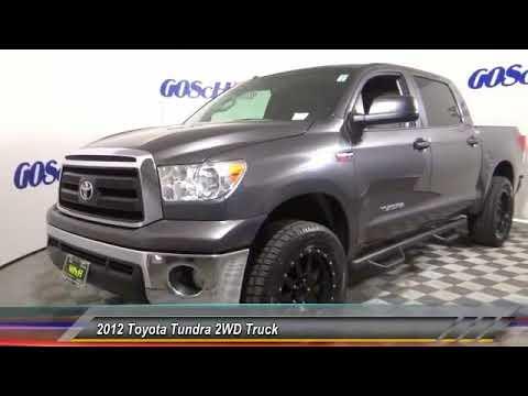 2012 Toyota Tundra 2WD Truck HEMET BEAUMONT MENIFEE PERRIS LAKE ELSINORE MURRIETA 121409
