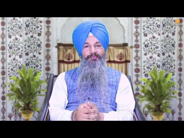Vichar Sehaj Path Hukamnama Coronavirus - Meaning and Explanation - Gurpreet Singh - Sangat TV