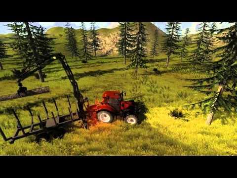 симулятор лесоруба скачать торрент - фото 2