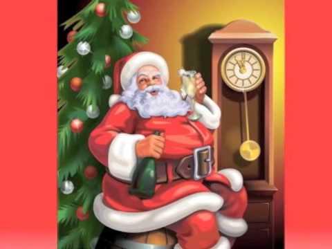 Must Be Santa (lyrics)