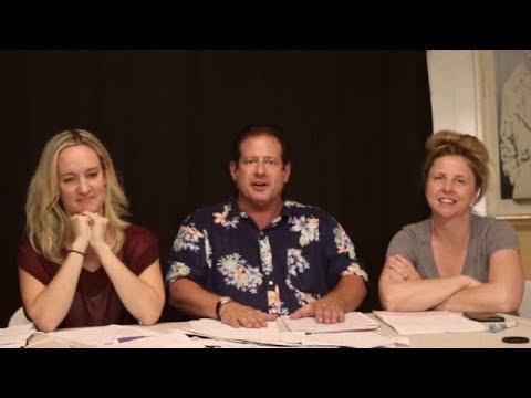 Meet the creative team behind MAME - Musical Theatre Guild