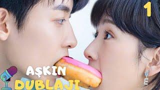 Aşkın Dublajı  1. Bölüm  You Are So Sweet  Eden Zhao, Amy Sun  你听起来很甜