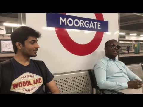 London Underground Transport #CULC