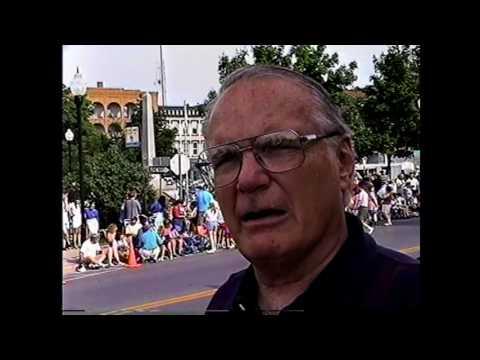 OLC - Plattsburgh Parade  7-3-99