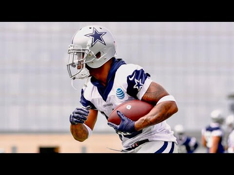 "The Dallas Cowboys | Quick Film Session on Tavon Austin ""Speed Force"" 4k ᴴᴰ"