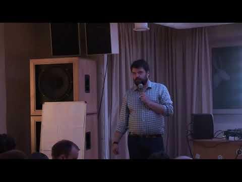 Илья Балахнин: Шесть сигм в маркетинге, продажах и менеджменте