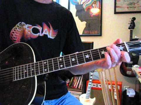 Wind of Change (Lesson) - Peter Frampton