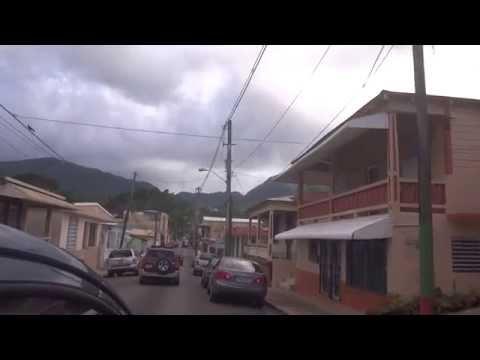 Adjuntas, Puerto Rico