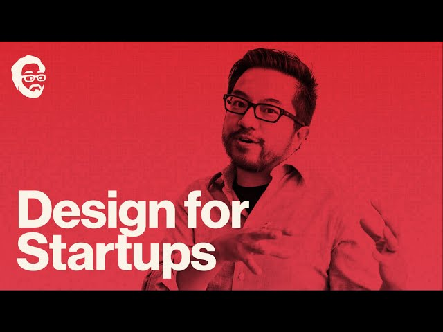 How To DESIGN EVERYTHING if you don't know ANYTHING | Design for Startups | Office Hours Ep. 1