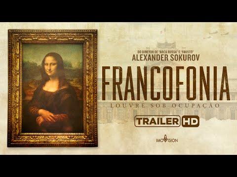 Trailer do filme Francofonia – Louvre Sob Ocupação