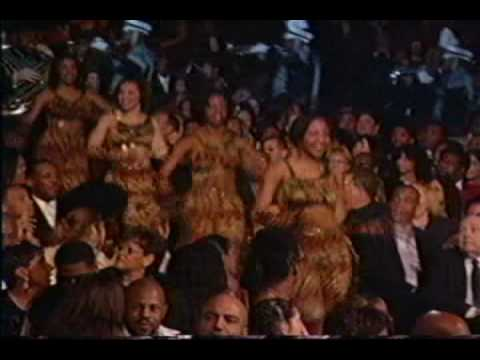 """""""Sonic Boom of the South"""" at the 34th NAACP Image Awards"""