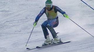 Bode Miller 27th in Beaver Creek Slalom - from Universal Sports