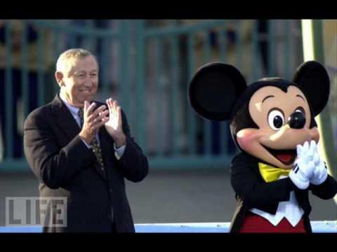 In Memory of Roy E. Disney