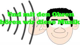 Gambar cover Der Mit+Dativ Song Deutsch lernen mit Musik Learn German with music