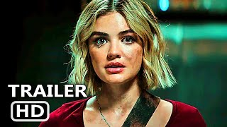 FANTASY ISLAND Trailer # 2 (2020) Lucy Hale Movie