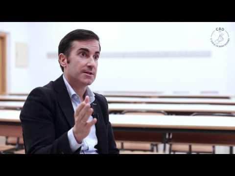 #CBD | Carlos Olave | LG Electronics Europa