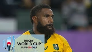 Rugby World Cup 2019: England Vs. Australia | Extended Highlights | 10/19/19 | Nbc Sports