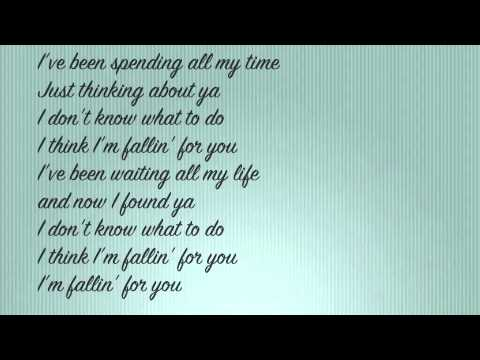 All of You lyrics by Colbie Caillat - YouTube