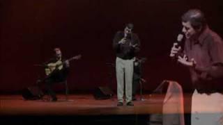 Hernan Genovese - La Ultima Curda (tango Con Acompañamiento De Guitarras)