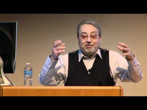 UNM Department of Psychiatry Grand Rounds: Hagop S. Akiskal, M.D.