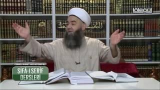 Şifâ-i Şerîf Dersleri 19.Bölüm 08 Nisan 2016 Lâlegül TV