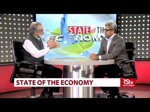 Pronab Sen in State Of The Economy