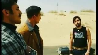 Best dialogue from  Badshaho movie