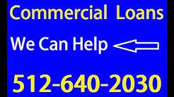 Austin TX Commercial Mortgage Loans