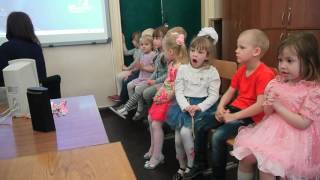"""Открытый урок в музыкальной школе №1 г.Ставрополя """"Музыка"""""""