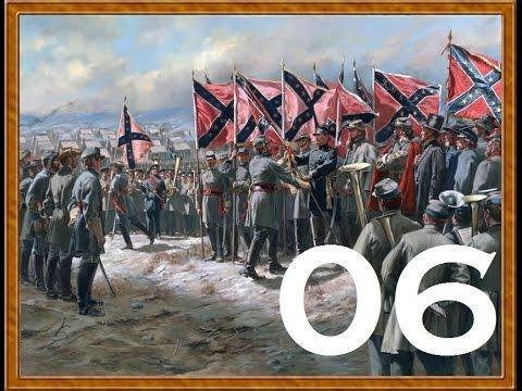 Ultimate General: Civil War Battle of Cross Keys {CSA} Campaign 6